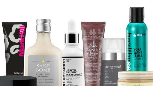 Products and AtHome Hair Treatments to Try Now  InStyle.com