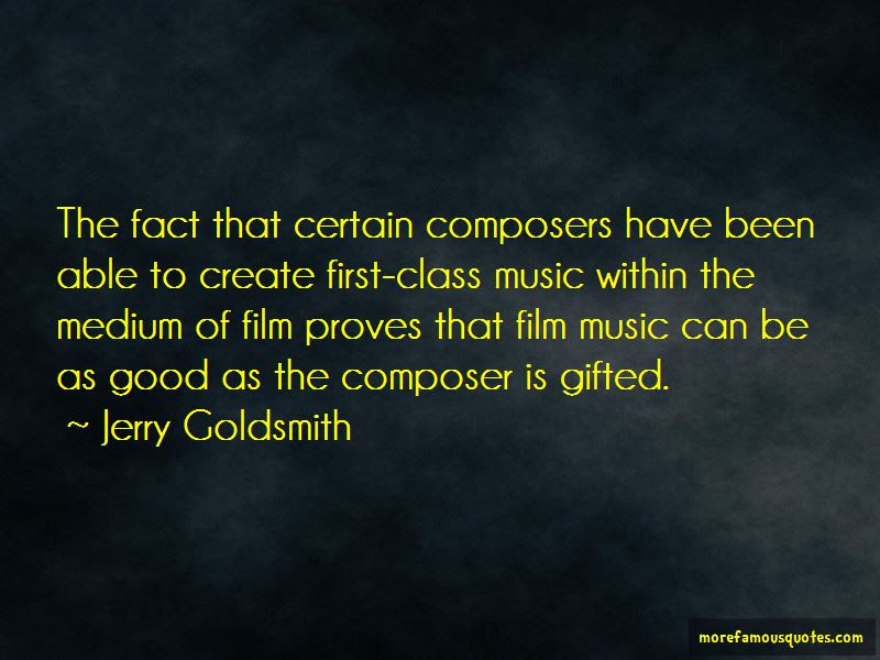 Film Music Composer Quotes Top 10 Quotes About Film Music Composer