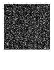 7x7 inch SQ  Snow Dot Midnight paper SMALL SCALE