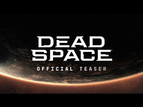 EA toont eerste beelden van Dead Space-remake