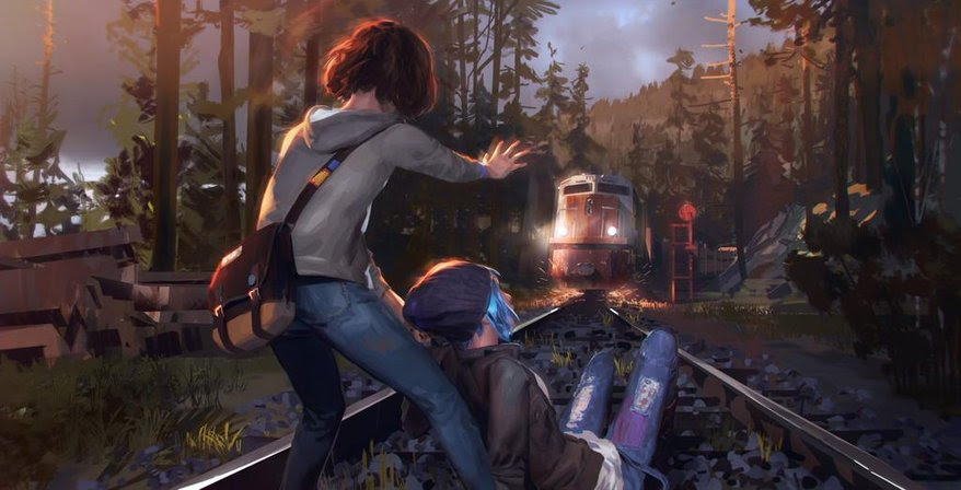 Life Is Strange Episode Two Optional Photos Guide Walkthroughs