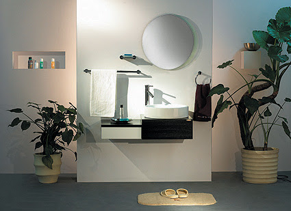 Choosing Bathroom Vanity, Mirrors & Lighting Ideas | Cheap Home ...