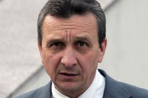 Семененко будет ответственным за работу с болельщиками