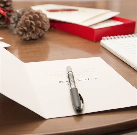 Tips for writing that perfect message in greeting card