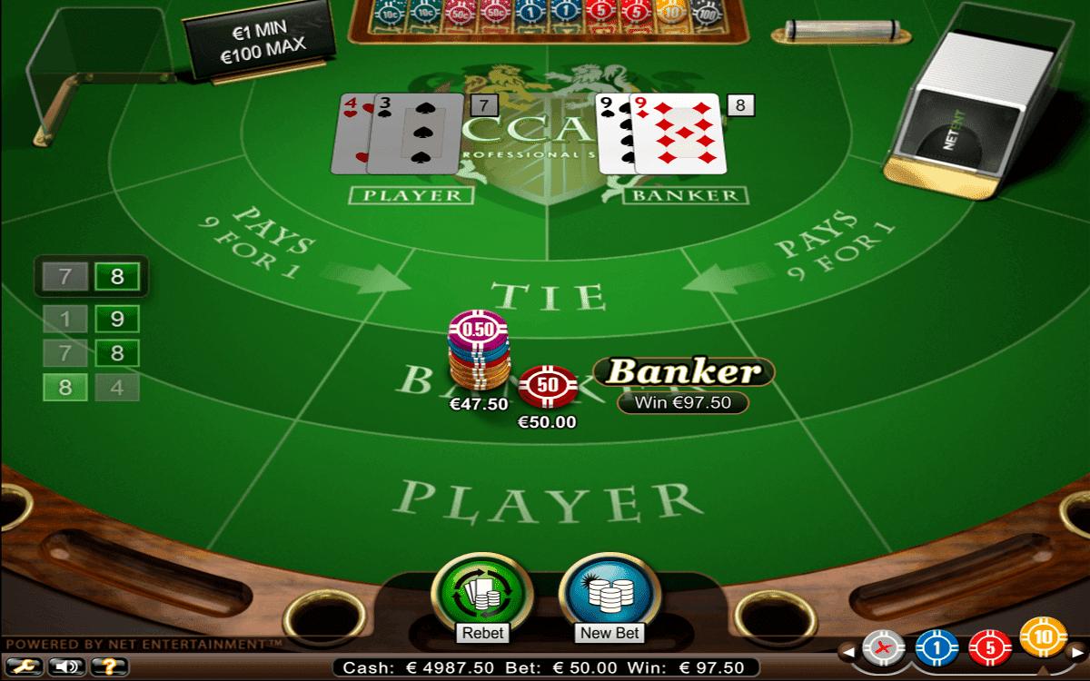Online baccarat real money baccarat at us online casinos Yahoo caribbean stud poker online