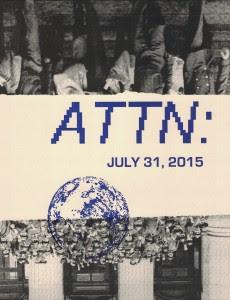 ATTN: Issue 1