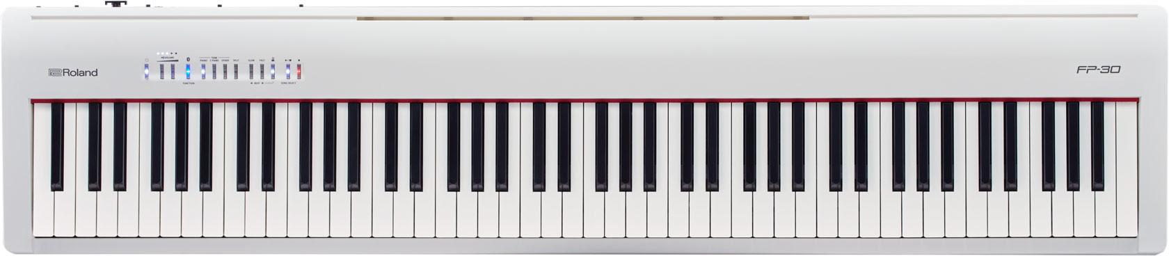 Roland India Fp 30 Digital Piano