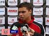 Atacante Mike comemora classificação e artilharia do Galo na Copa Paulista