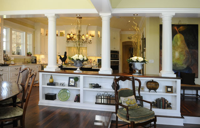 Bennie Jones Construction Southern Living Custom Builder