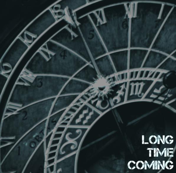 "B-Less – ""Long Time Coming"""