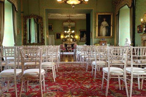 Thirlestane Castle Wedding Prices, Wedding Venues Scotland