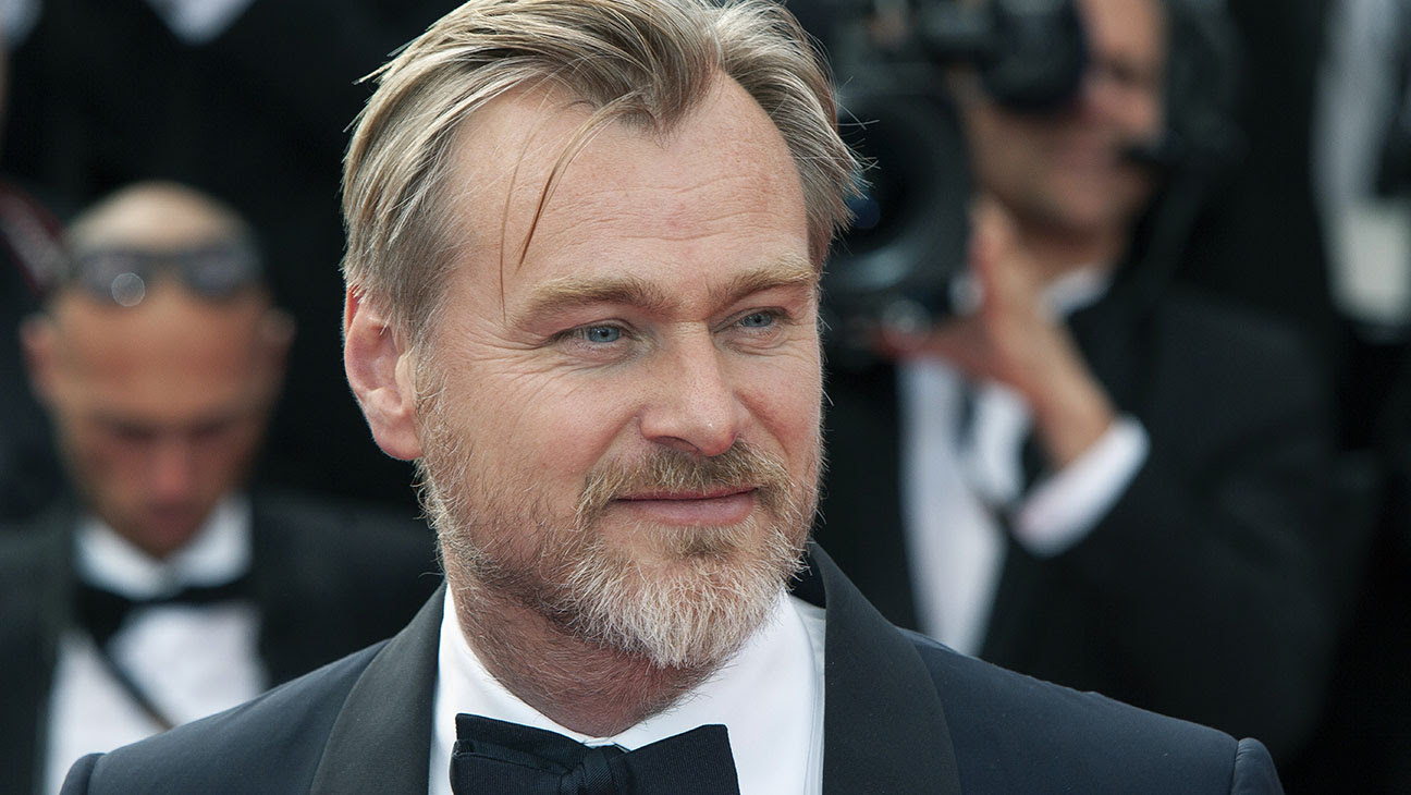 Inside the Studios' (And Apple's) Frenzy to Get Christopher Nolan's Next Film