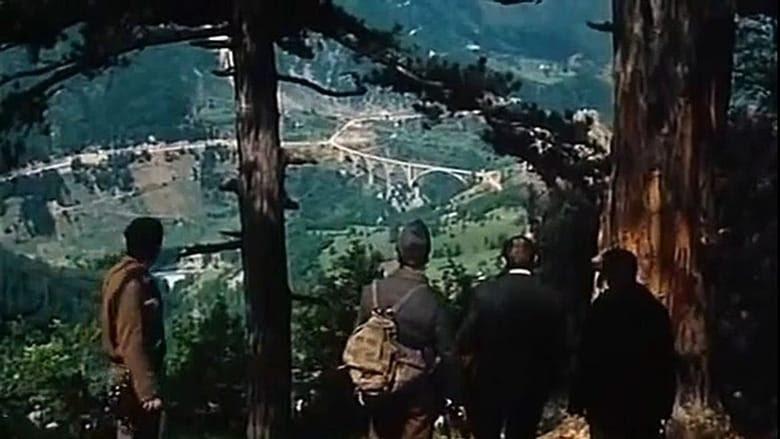 The Bridge met ondertiteling gratis