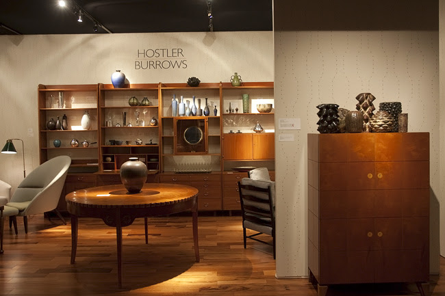 NY Antiques Show