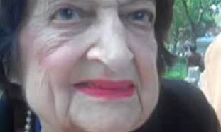 An  open letter to Helen Thomas