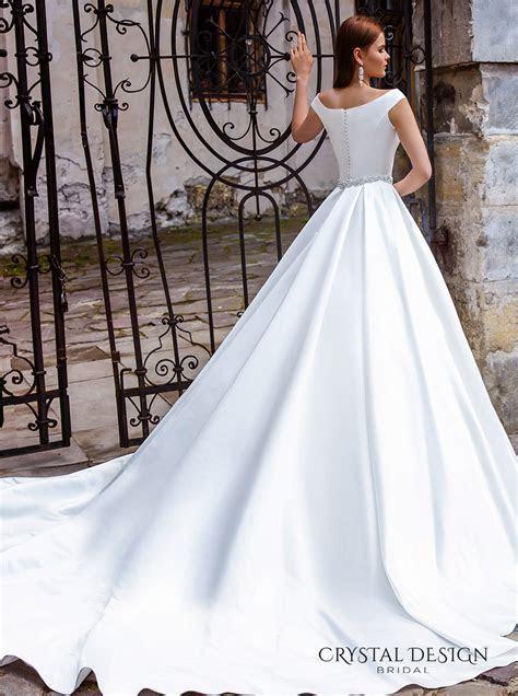 Crystal Design 2016 Wedding Dresses   Trubridal Wedding Blog