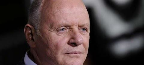 """Anthony Hopkins: """"Hannibal Lecter pagó mis facturas y salvó a mi madre"""""""