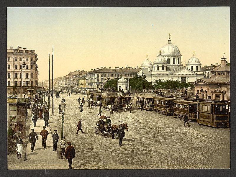 19thcentury001 150 Russian Cities In the XIX Century
