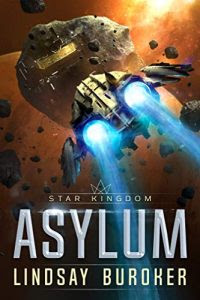 Asylum by Lindsay Buroker