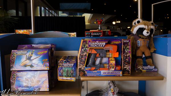 Disneyland Resort, Disneyland, Guardians of the Galaxy, Merchandise