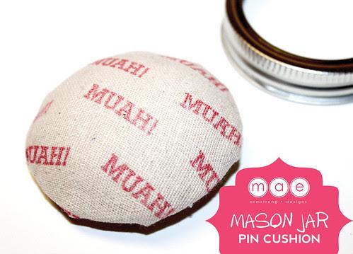 Mason Jar Pin Cushion2