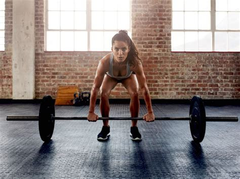 start lifting weights  strength training