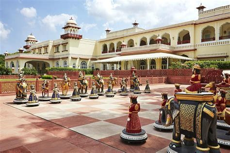 Jaipur Tour Package, Tour to Jaipur with Jai Mahal Place