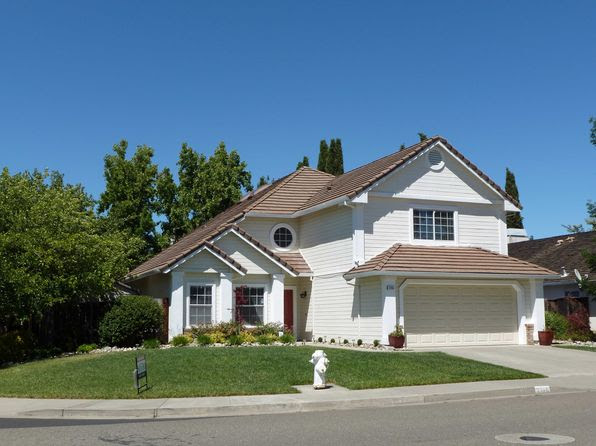 Vacaville Real Estate  Vacaville CA Homes For Sale  Zillow
