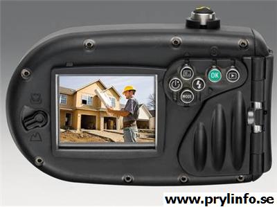 prylar gadgets kamera