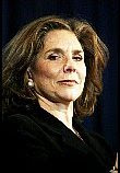 Teresa Heinz, not just a pretty face