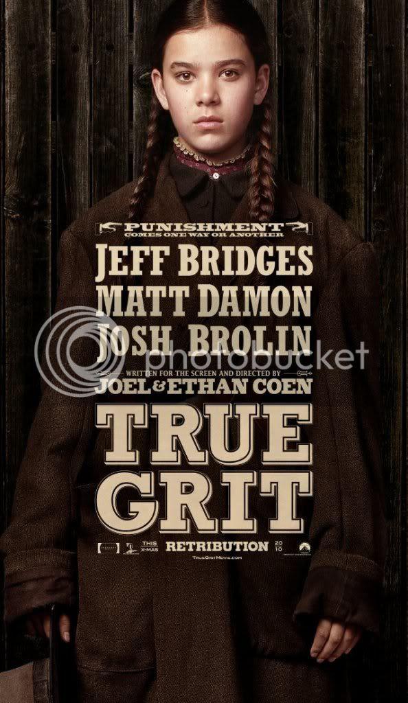True Grit 3 - Hailee Steinfeld