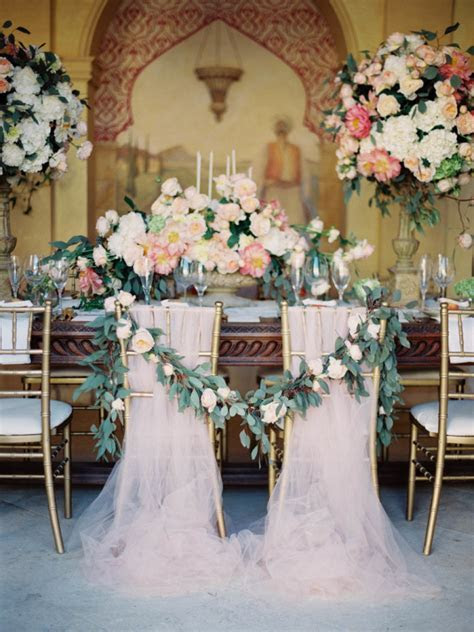 40 Elegant Ways to Decorate Your Wedding with Floral