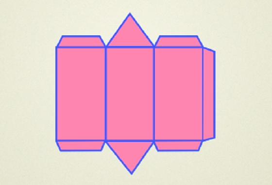Prisma Triangular Plantillas Para Descargar Y Armar Innatiacom