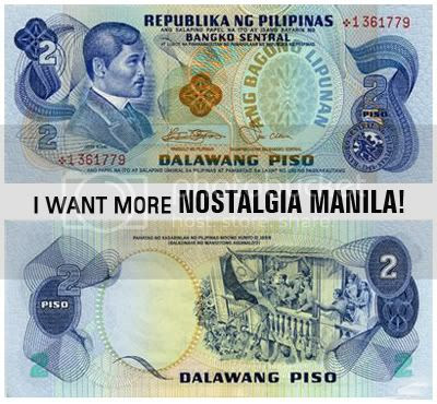 Notstalgia Manila