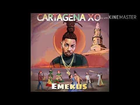 Emekus - Jump Up ft D.Omega - Rayan.t - Tavodj ( audio)