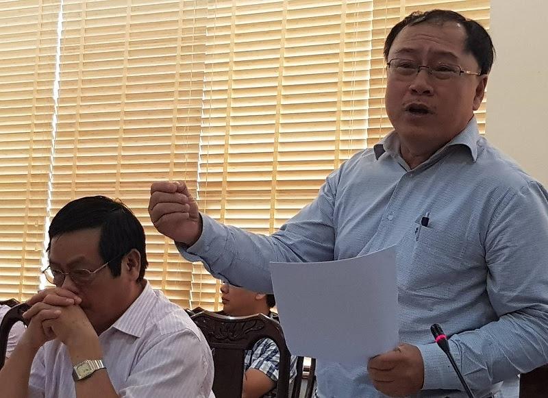 giấy chứng tử,phường Văn Miếu,Phó chủ tịch quận Thanh Xuân,công chức
