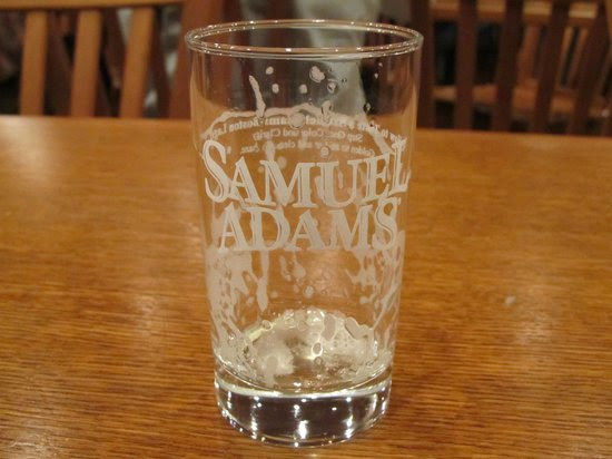 Photos of Samuel Adams Brewery, Boston