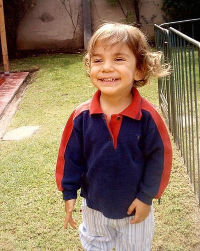 Cristobal's Birthday