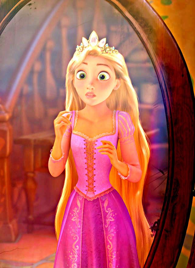 my edits tangled disney iphone Personal wallpaper Rapunzel pink Walt Disney Flynn Rider Eugene