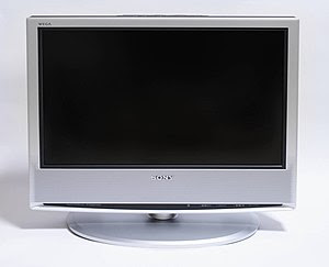 WEGA (KDL-S19A10) is Sony's LCD TV.