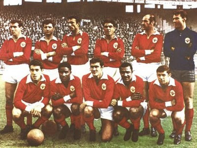 Benfica (1961-62)
