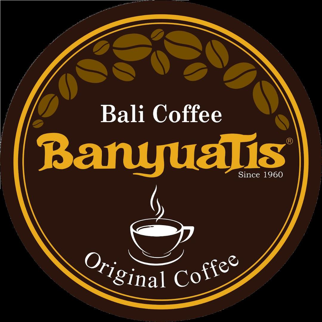 Desain Logo Warung Kopi Tradisional
