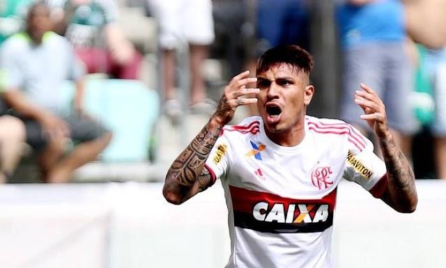 Qual é a sua, Flamengo?