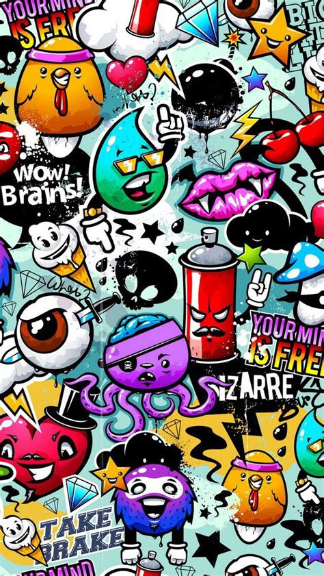 graffiti iphone wallpapers pinterest graffiti