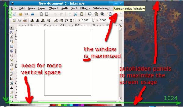 [inkscape + fedora + eee]