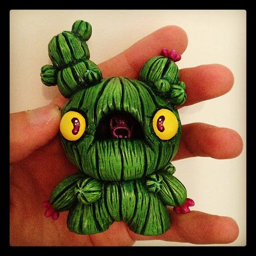 Cactus Dunny