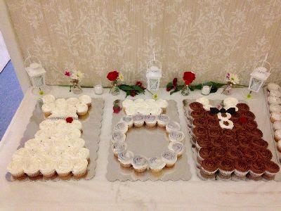 Simple Bridal Shower Cake Ideas Cupcakes Wedding Ideas Today