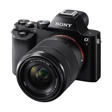 sony a7 28-70mm lens