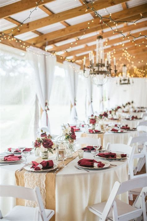 Romantic, Fall Inspired Tampa Bay Wedding   country