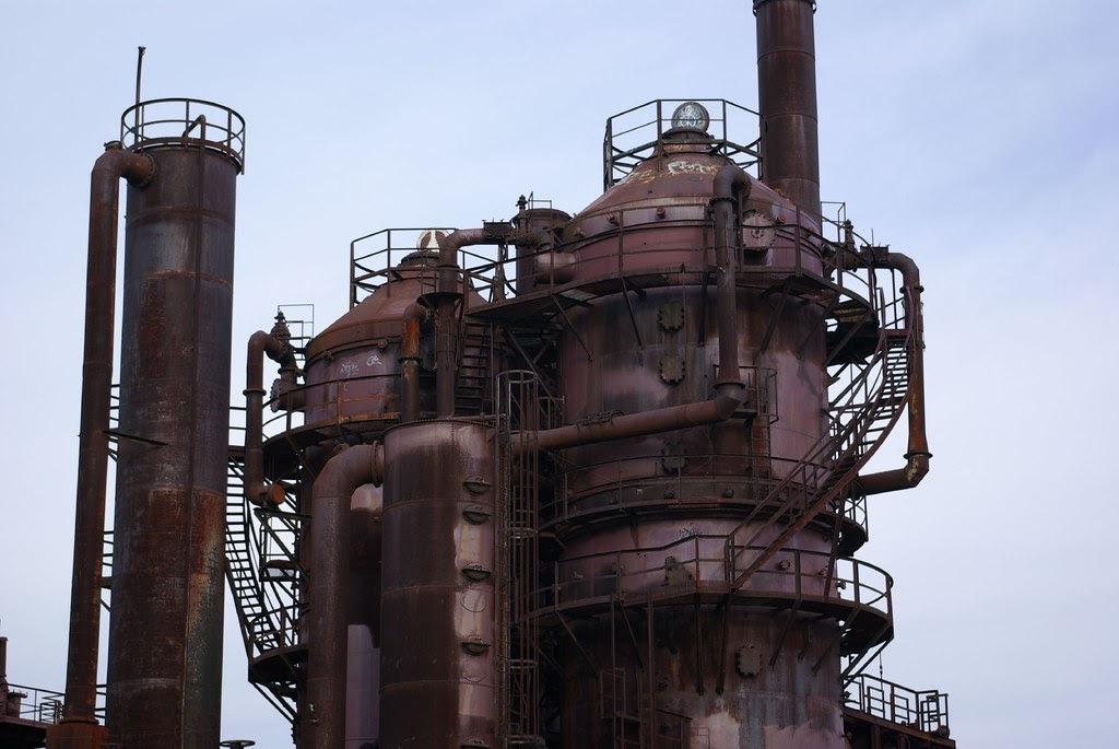2007-10-27 Gasworks Park Seattle (29)